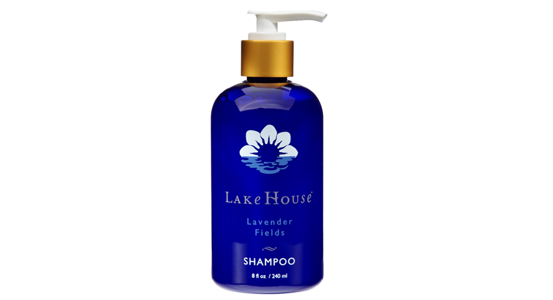 LakeHouse Lavender Fields Shampoo