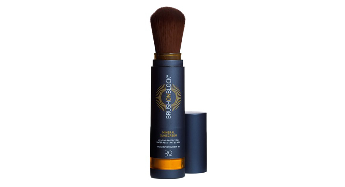 Brush on Block - Mineral SPF 30
